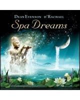 Spa Dreams CD