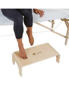 Massage Steps