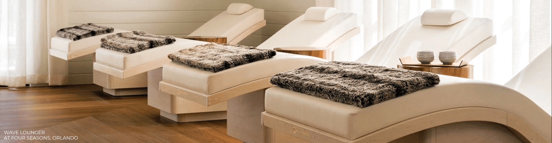 Relaxation Furniture