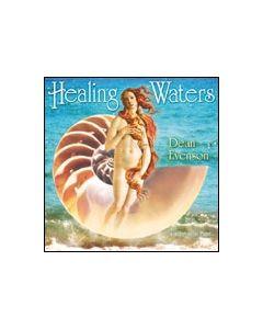 Healing Waters CD