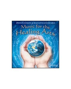 Music for the Healing Arts CD