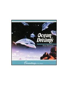 Ocean Dreams CD