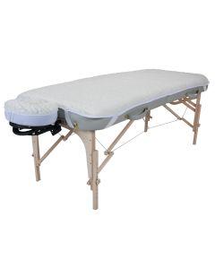 Basics Fleece Table Pad SET