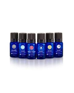 Holistic Alchemy™ Essential Oils - Blends