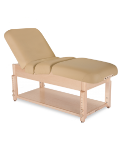 Sonoma Salon Spa Treatment Table Shelf Base (Power Assist)
