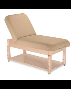 Sonoma Facial Spa Treatment Table Shelf Base (Power Assist)