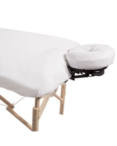 VIR-AVOID™ Protective Table and Face Cradle Cover