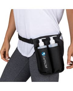 Massage Oil Holster
