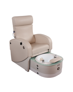 Club LE™ Pedicure Chair