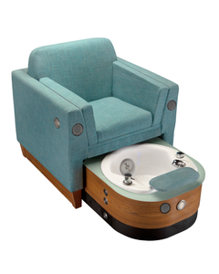 Wilshire LE™ Pedicure Chair