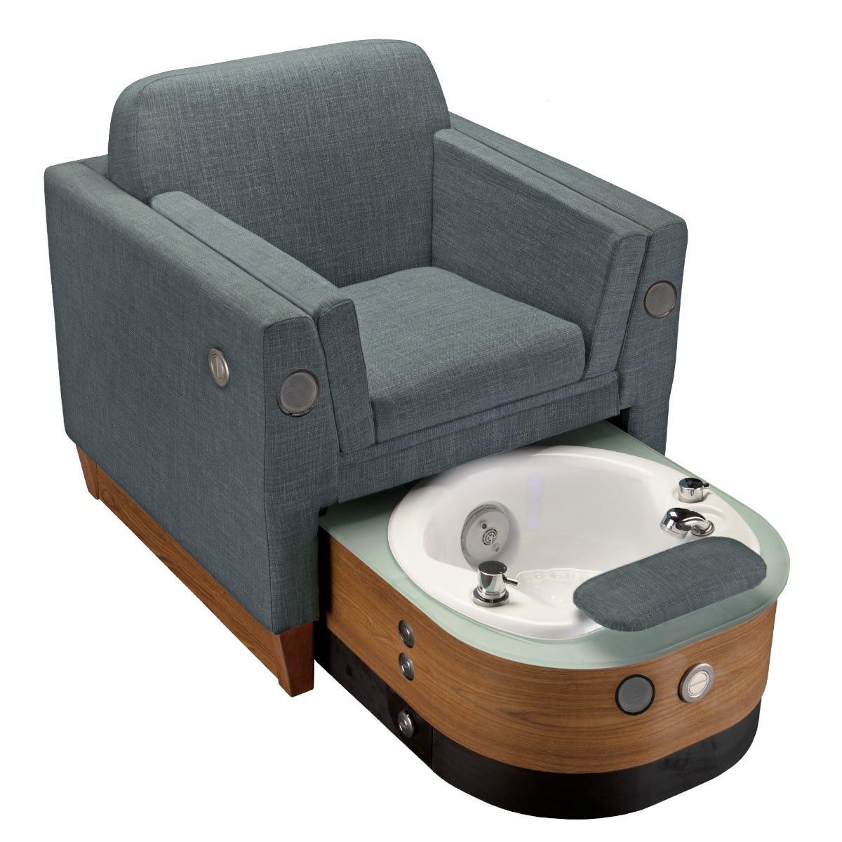 Wilshire LE™ Pedicure Chair