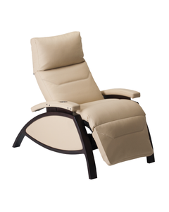 ZG Dream™ Lounger Salt Room Edition