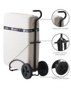 Traveler Table Cart