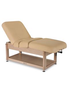 Napa Salon Treatment Table Shelf Base w/ PowerAssist™