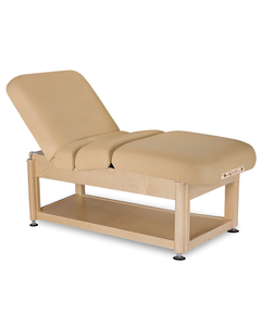 Serenity™ Salon Treatment Table Shelf Base w/ PowerAssist™