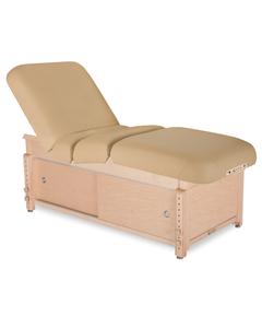 Sonoma Salon Spa Treatment Table Cabinet Base (Power Assist)