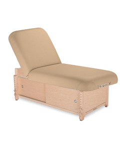 Sonoma Facial Spa Treatment Table Cabinet Base (Power Assist)