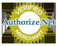 TARA Authorize.net Verified Vendor